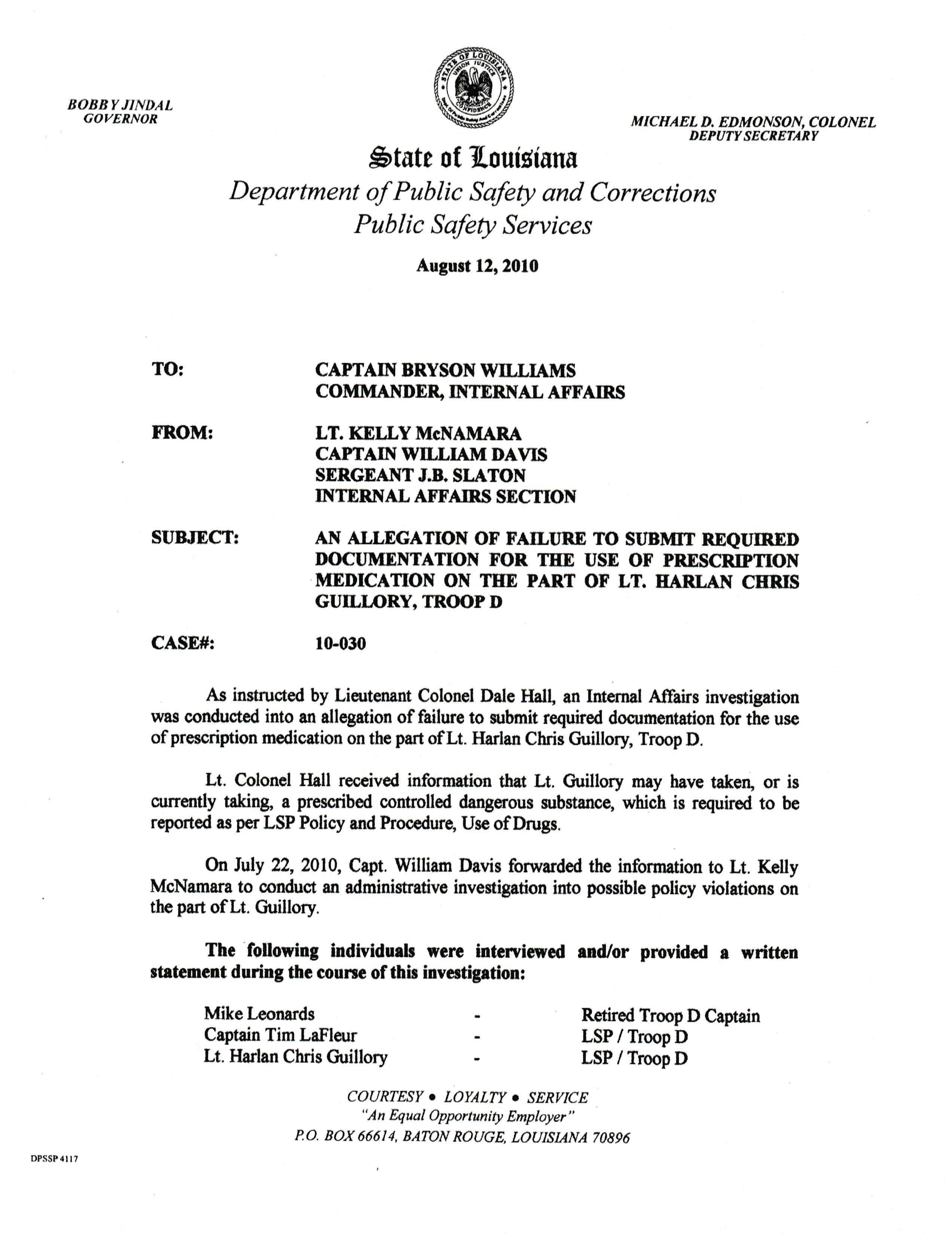 application letter for internal promotion