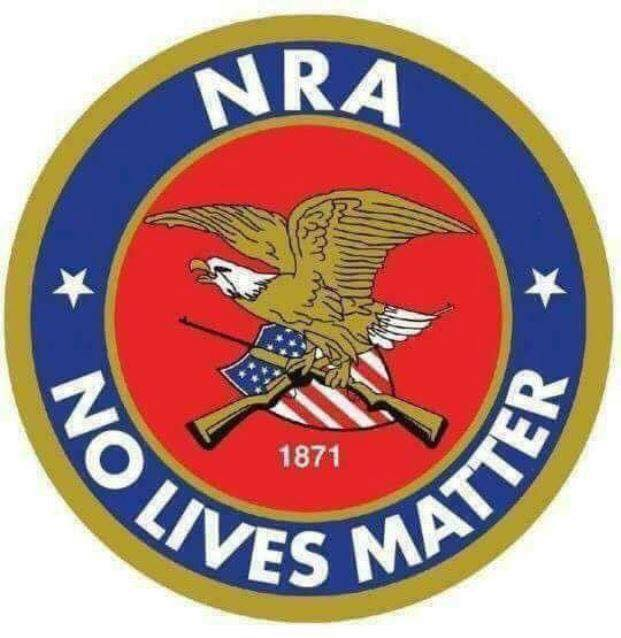 W. Va. teen charged after refusing to remove NRA shirt ...  Nra Logo