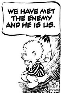 Bytes: Quote: Walt Kelly